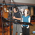CPT Studio Work (Steinhardt Recording Studio)
