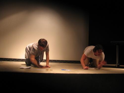 Pig Angels of the Americlypse (Poets Theater Jamboree 2007)